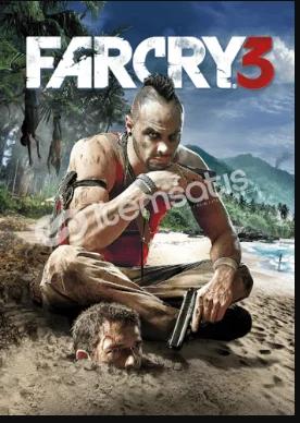 Far cry 3 + Assassin's Creed IV: Black Flag