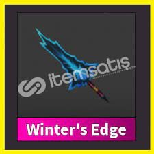 Winter's Edge MM2