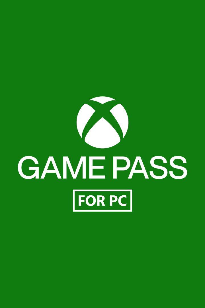 Xbox Game Pass PC 3 Aylık KOD