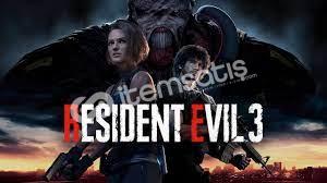 Resident Evil 3 + Garanti!