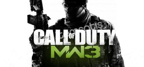 Call Of Duty Modern Warfare 3 + BİLGİLER DEGİŞİR