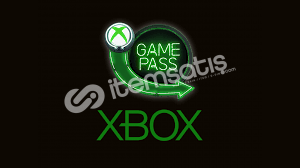 Microsoft XBOX GamePass + Garanti!