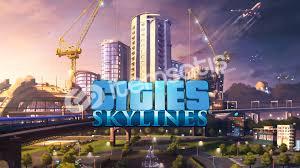 Cities: Skylines Epic Games Hesabı