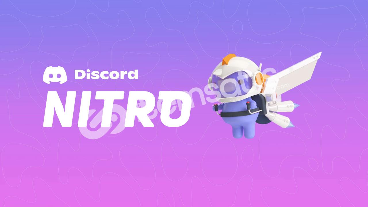 50.000 Adet Random Discord Nitro Kodu   Yapay Zekâlı