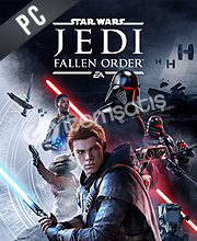 Star Wars Jedi Fallen Order + Garanti!