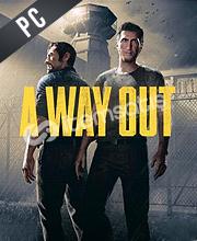 A Way Out + Bonus