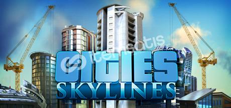 Cities Skylines + MAİL