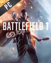 Battlefield 1 Revolution Online + Garanti!