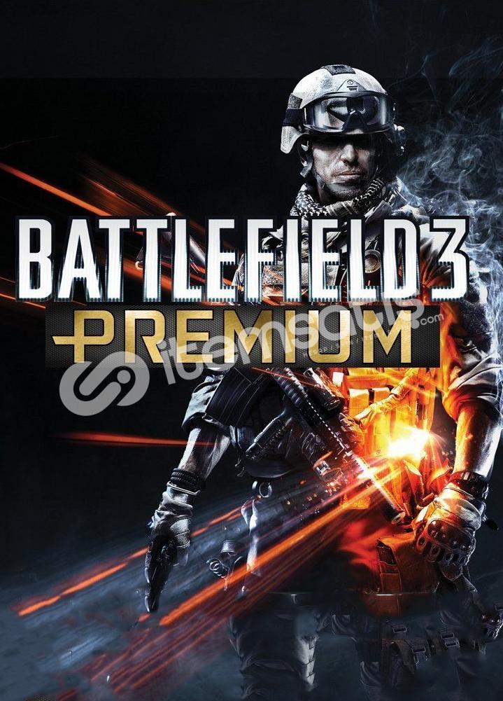 Battlefield 3 Premium Online + Garanti!