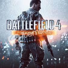 Battlefield 4 Premium Online