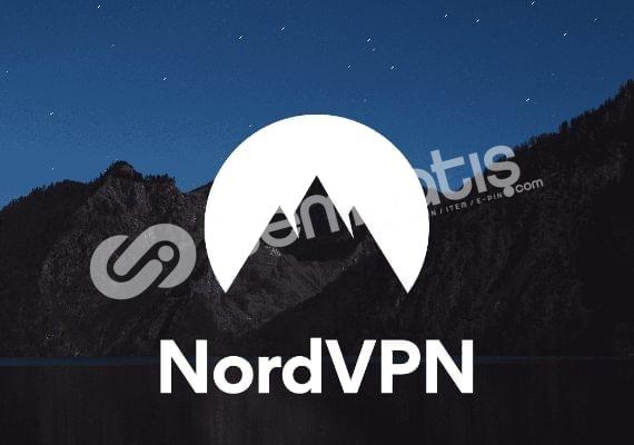 NordVPN 2 Yıllık Premium Hesap!