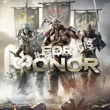 For Honor + Hediye