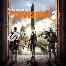 Tom Clancy's The Division 2 + Hediye