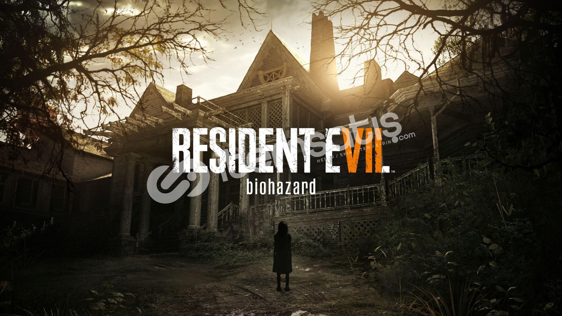 Resident Evil 7: Biohazard + Garanti