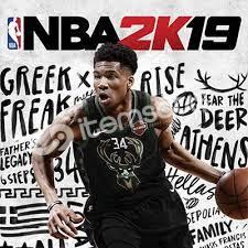 NBA 2K19 (Steam)