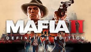 Mafia II Defentive Edition