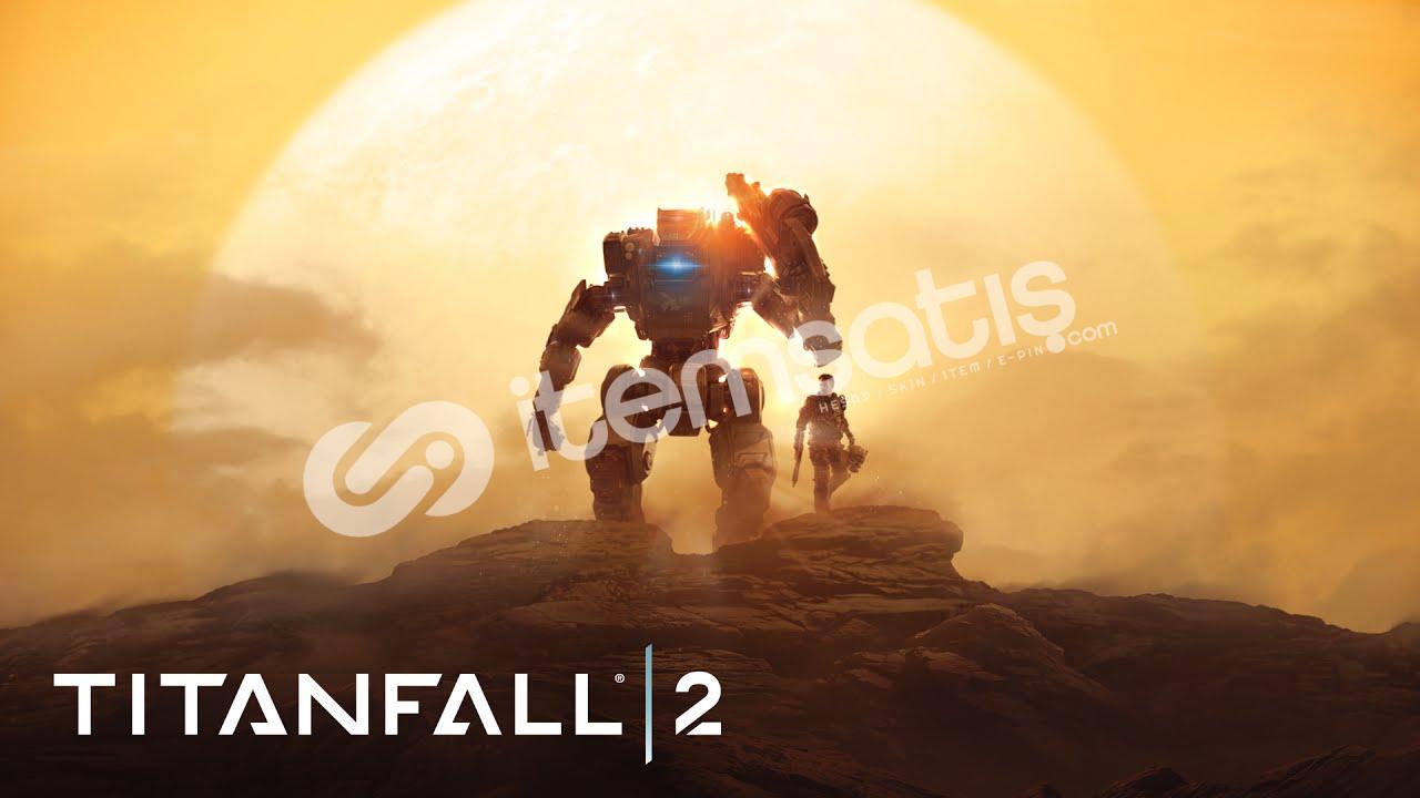 Titanfall® 2 Online! +10 TL Hediye