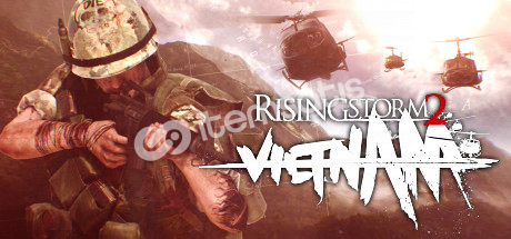 Rising Storm 2 Vietnam + MAİL