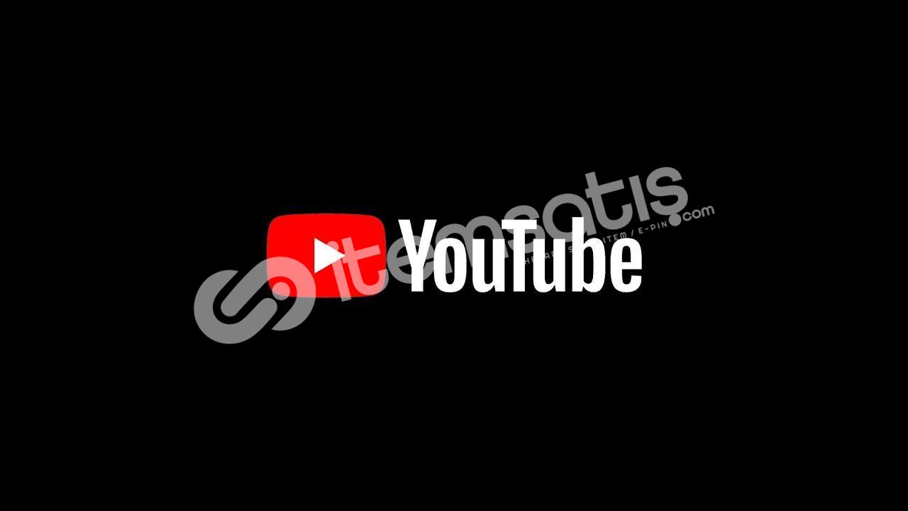 Youtube 500 İzlenme