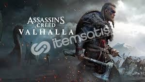 Assassin's creed valhalla Offline Hesap (Geforce Now)