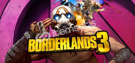 Borderlands 3 Steam