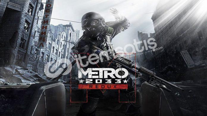 Metro Exodus 2033 + Garanti!