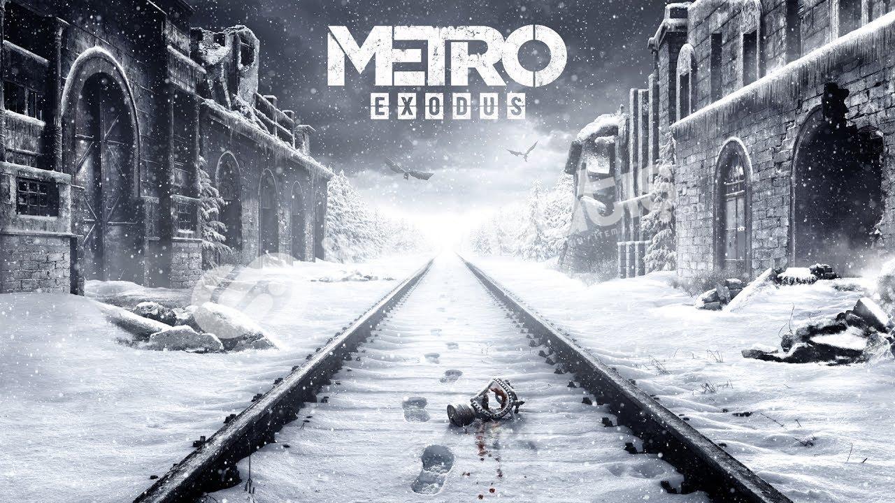 Metro Exodus - Epic Games