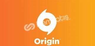 Origin Hesabı (GEFORCE NOW DESTEKLİ)