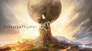 Sid Meiers Civilization VI Steam