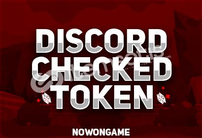 Discord Checked Token!