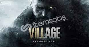 Resident Evil Village Deluxe Edition + DLC + Garanti!