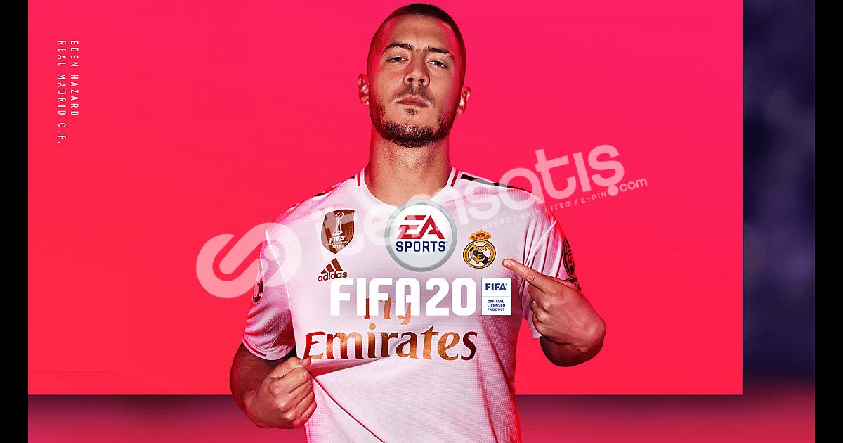 FIFA 20 Offline + Hediye