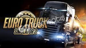 Euro Truck Simulator 2 + Online + Veriler Değişir