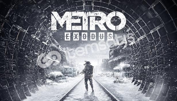 Metro Exodus (GEFORCE NOW DESTEKLİ)