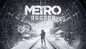 Metro Exodus + Metro 2033 + Metro: Last Light (Geforce Now)
