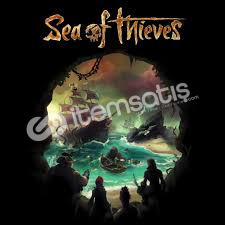 Sea of Thieves ONLİNE