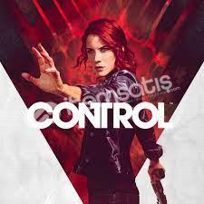 Control (Geforce Now)