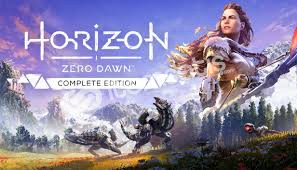 Horizon Zero Dawn (Steam)