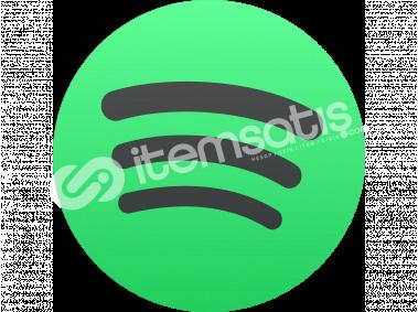 1 Aylık Spotify Premium Sadece 4.90₺