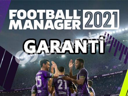 Football Manager 2021 + Touch