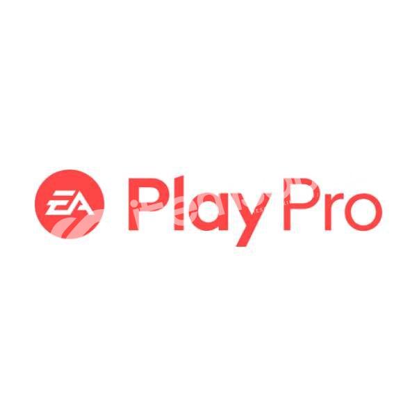 EA Play Pro + Garanti!