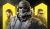 Call of Duty 20 Adet Random Hesap