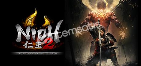 Nioh 2 – The Complete Edition Steam