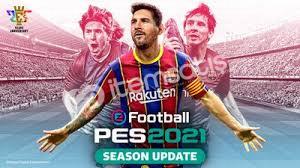 eFootball PES 2021 Steam
