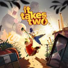 It Takes Two Steam