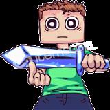 Minecraft Elmas Hesap Premium (Herşeyi Değişen)