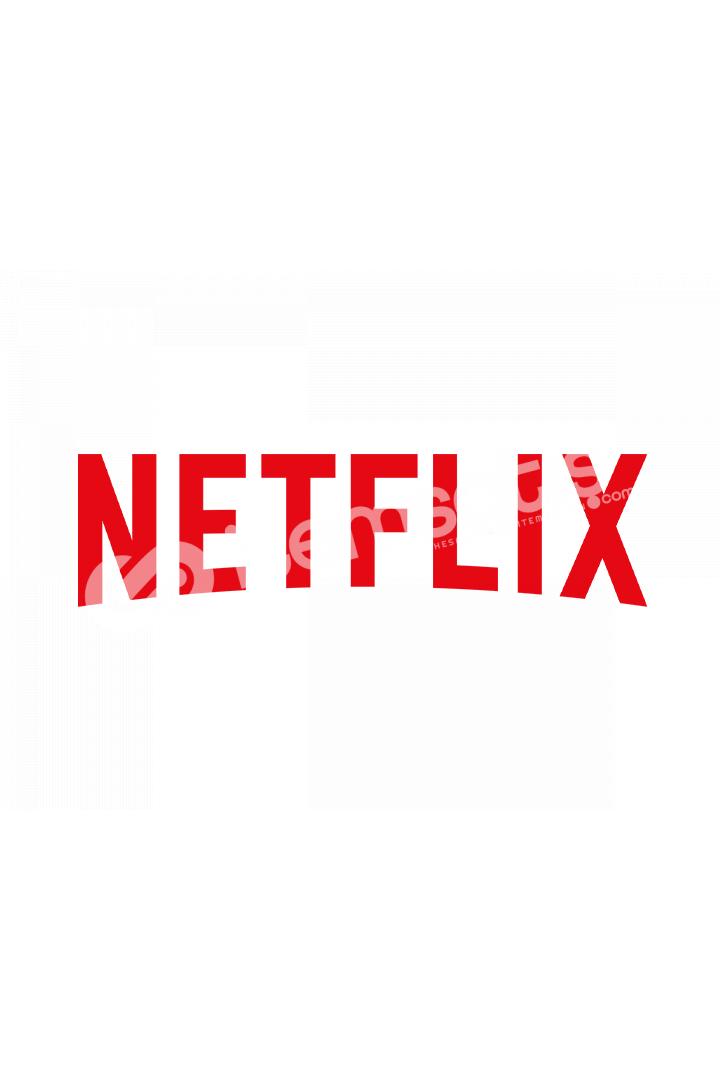 1 aylık Netflix UHD orijinal premium hesap