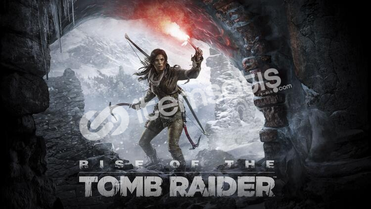 Rise of the Tomb Raider™ + '4.9tl' + OTOMATİK TESLİMAT.!!