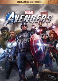 Marvel Avengers Offline Hesabıdır (Geforce Now Destekler)