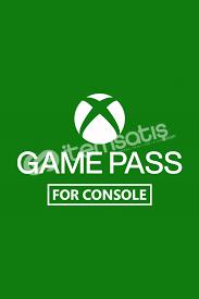 Xbox Gamepass Ultimate Edition + Garanti!